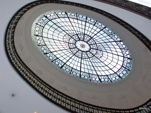GOMA - Glasgow Museum of Modern Art